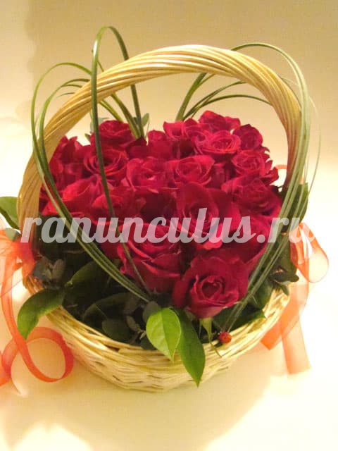 Букет гостей на свадьбу цветов